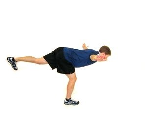 Step 2 Functional Strength Snowboarding Exercises