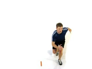 Skiing Exercises