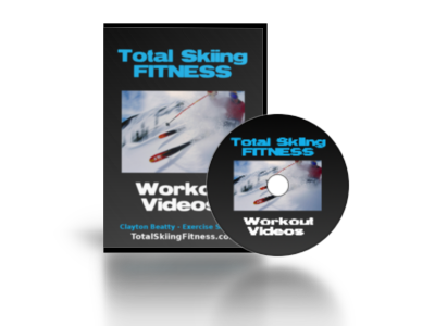 Ski Training | Skiing Training | Ski Exercises | Skiing Exercises